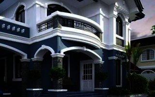 10 Marla Double Story House for Sale Hayatabad Phase 6 - F3