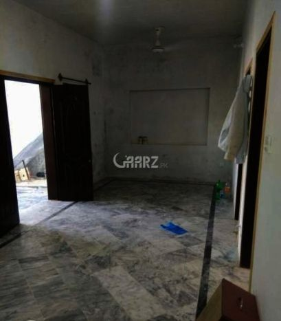 10 Marla Double Storey House At Jinnahabad, Abbottabad