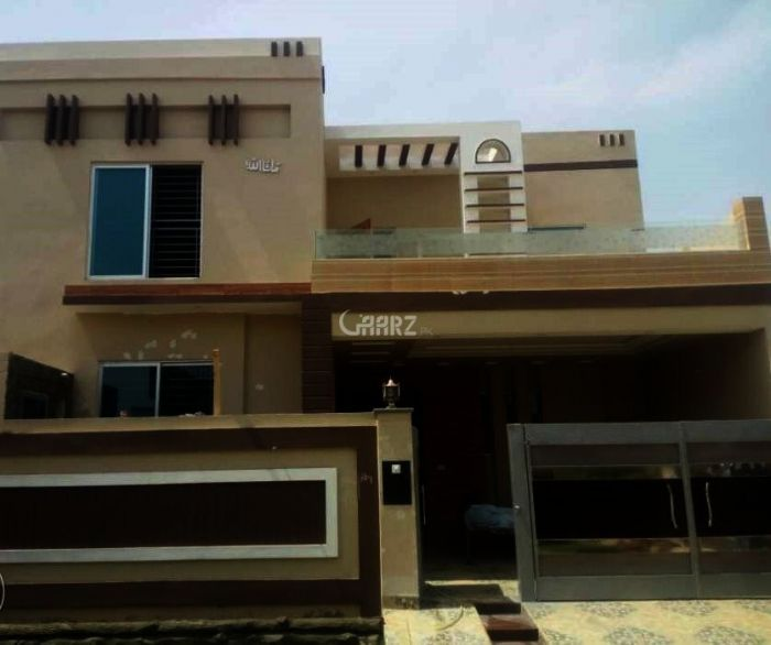 10 Marla Double Story House For Rent In Shah Rukny Alam Colony C Block,Multan