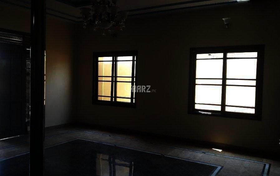 10 Marla Double Storey House For Sale In Gulistan-e-Johar, Karachi