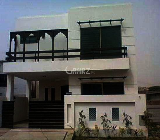 10 Marla Furnished Houes For Rent In Bahria Town, Lahore.