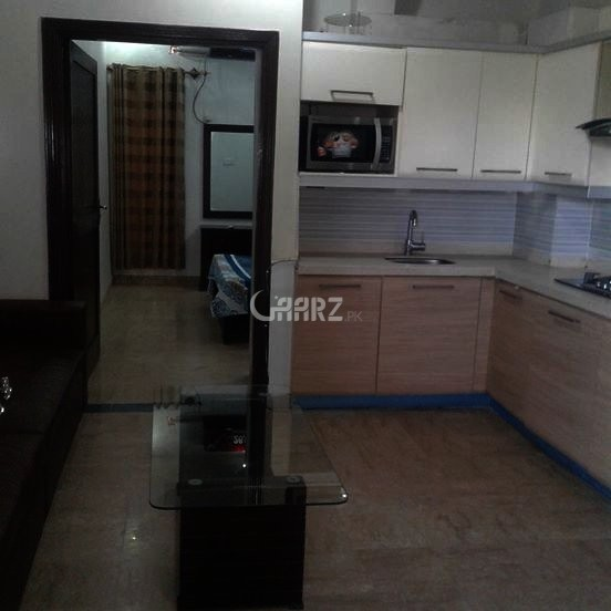 10 Marla Furnished House For Rent In Bahria Town Ali Block , Lahore