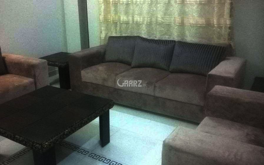 10 Marla Furnished House For Rent In Bahria Town, Lahore