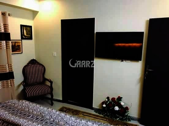 10 Marla Furnished House For Rent In Bahria Town Sector-C, Lahore