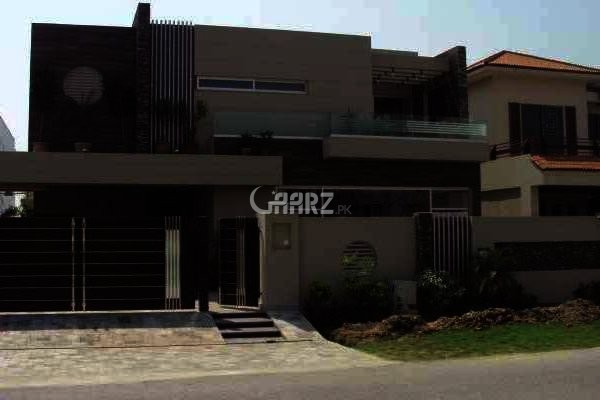 10 Marla Furnished House For Rent In Bharia Town, Lahore