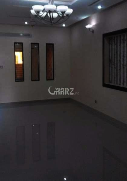 10 Marla Furnished Portion For Rent In Bahria Town Ali Block, Lahore