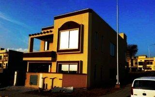 10 Marla House For Rent in Khayaban-e-sirsyed, Rawalpindi.