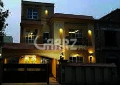 10 Marla House For Rent in Bahria Town Phase-8,Rawalpindi.