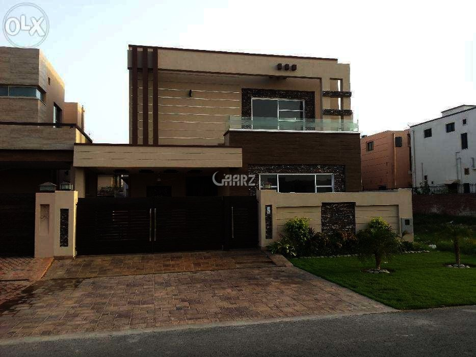 10 Marla House For Rent In Bahria Town Phase-2, Lahore