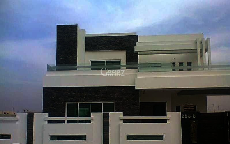 10 Marla House For Rent Bahria Town Shaheen Block Lahore