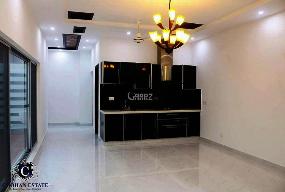 10 Marla House For Rent In Airport Road Near Toyota Show Room, Lahore