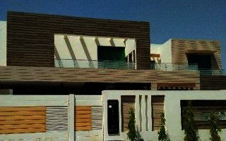 10 Marla House For Rent In  Bahria B Block Lahore