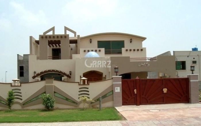 10 Marla House For Rent In  Bahria  Chambeli lahore