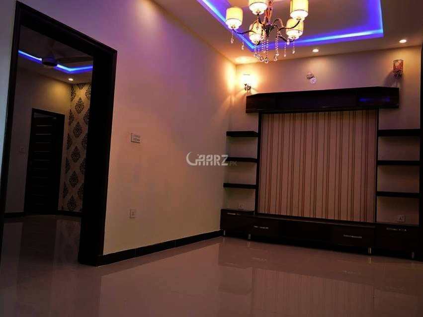 10 Marla House for Sale in Lahore Bahria Jeniper Block
