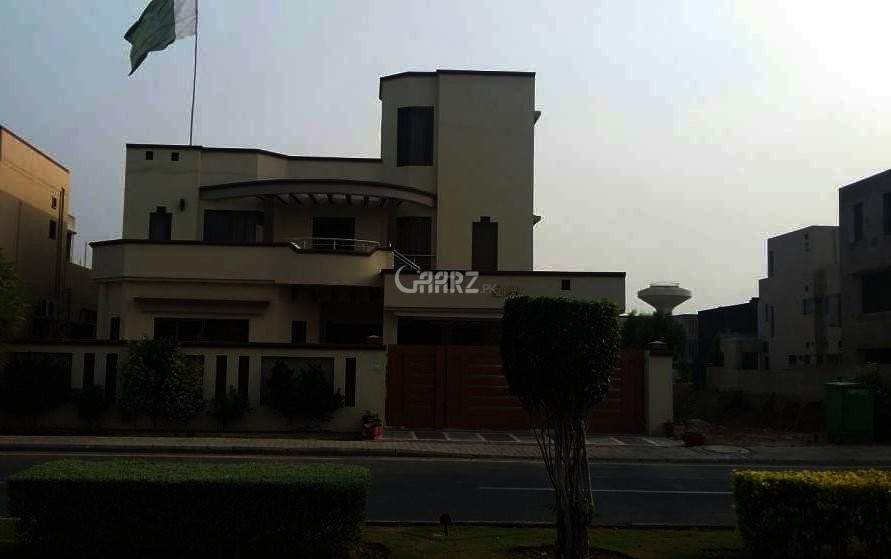 10 Marla House For Rent In  Bahria Town Lahore.