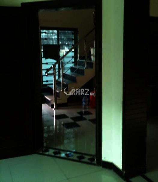 10 Marla House For Rent In Bahria Town Oversea-B, Lahore