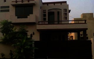 10 Marla House For Rent In Defence Phase 4 Lahore