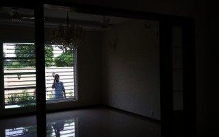 10 Marla House For Rent In DHA Phase-3 Lahore.