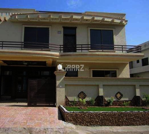 10 Marla House For Rent In DHA Phase 8