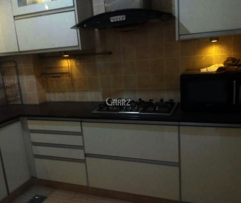 10 Marla House For Rent In DHA Phase 8 Eden City, Lahore