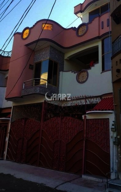 10 Marla House For Rent In DHA Phase -8 Park View, Lahore