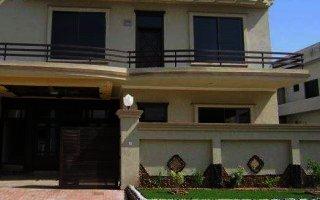 10 Marla House For Rent In Divine Garden , Lahore