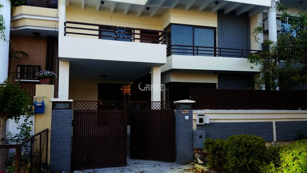 10 Marla  House for Rent in E-11/4, Islamabad.
