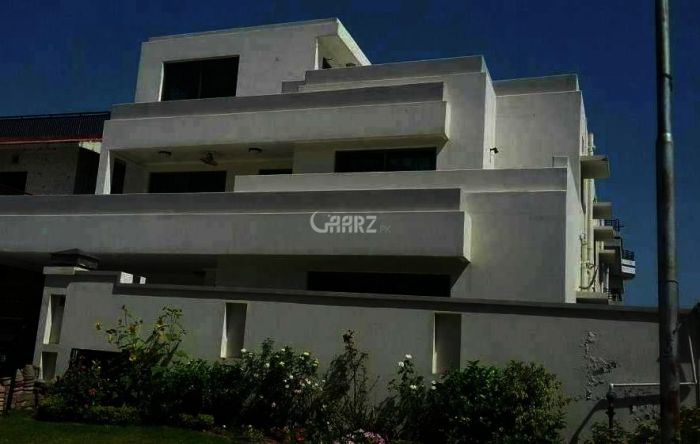 10 Marla House for Sale in Lahore Eden Avenue Ext