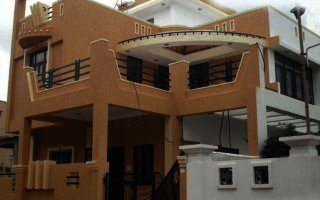 10 Marla House For Rent In Eden City, Lahore