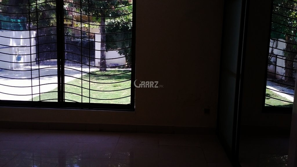10 Marla  House for Rent in F 11/3, Islamabad.