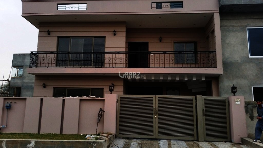 10 Marla Lower Portion House For Rent In F 11/3, Islamabad