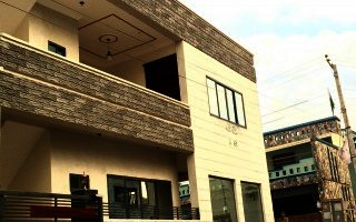 10 Marla House For Rent In Gulshan Ali Colony, Lahore