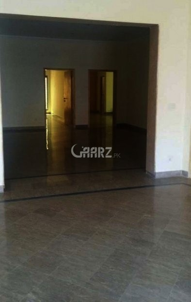 10 Marla Upper Portion For Rent In Iqbal Park Cantt, Lahore