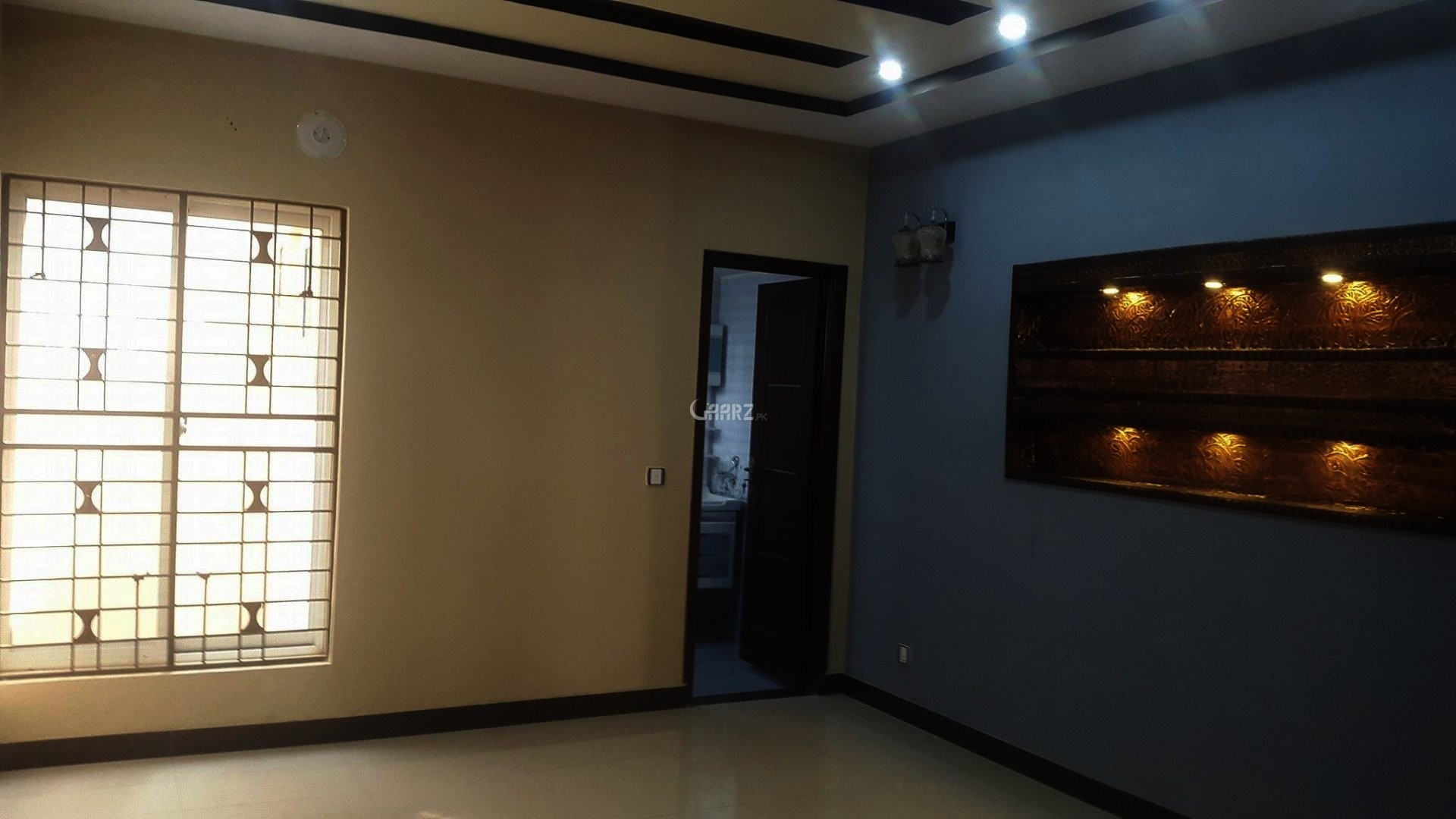 10 Marla Upper Portion For Rent In KB Colony, Lahore