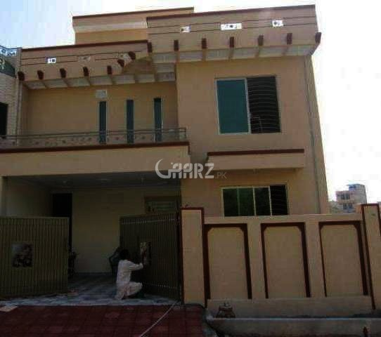 10 Marla House For Rent In KB society, Lahore