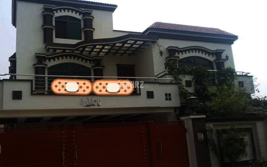10 Marla House For Rent In Overseas-A Bahria Town, Lahore