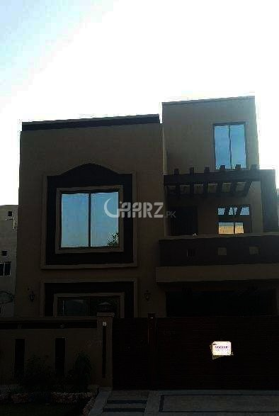 10 Marla House For Rent In Overseas-B Bahria Town, Lahore.
