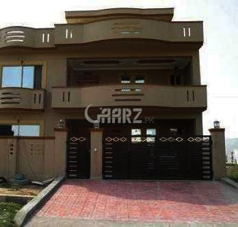 10 Marla House For Rent In Phase-8 Park View, Lahore