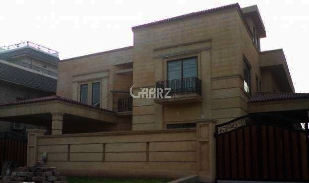 10 Marla House For Sale In Saadi Town, Karachi