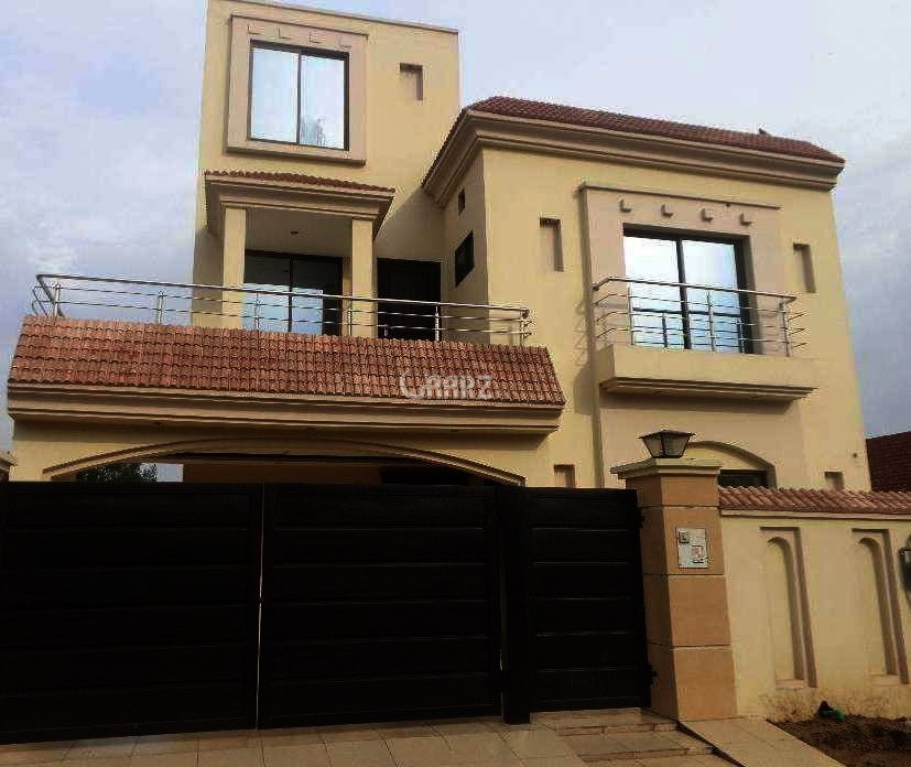 10 Marla House For Sale In Bahria Town Lahore