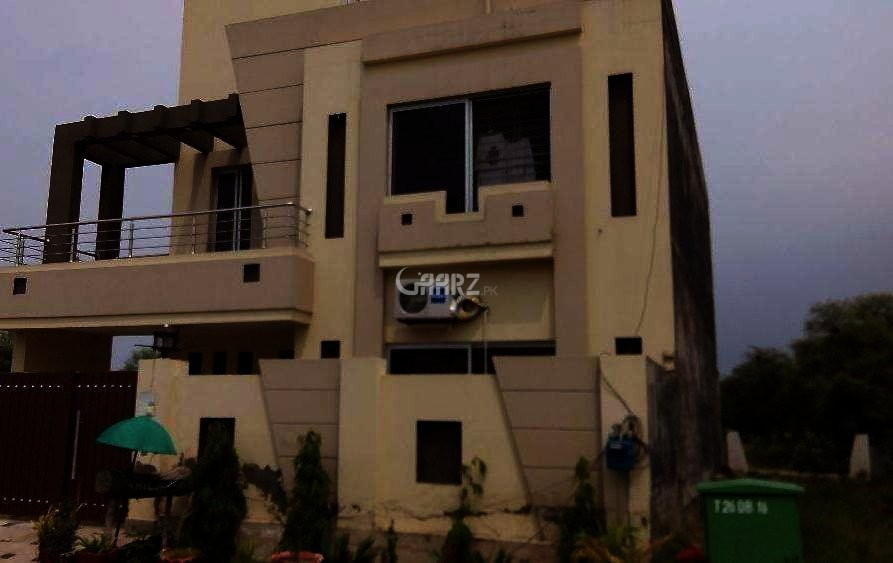 10 Marla House For Sale  In  Bahria  Gulbahar block Lahore