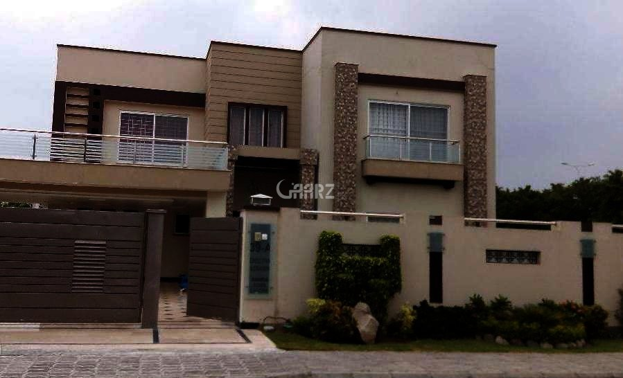 10 Marla House For Sale In  Bahria Gulbahar block Lahore.