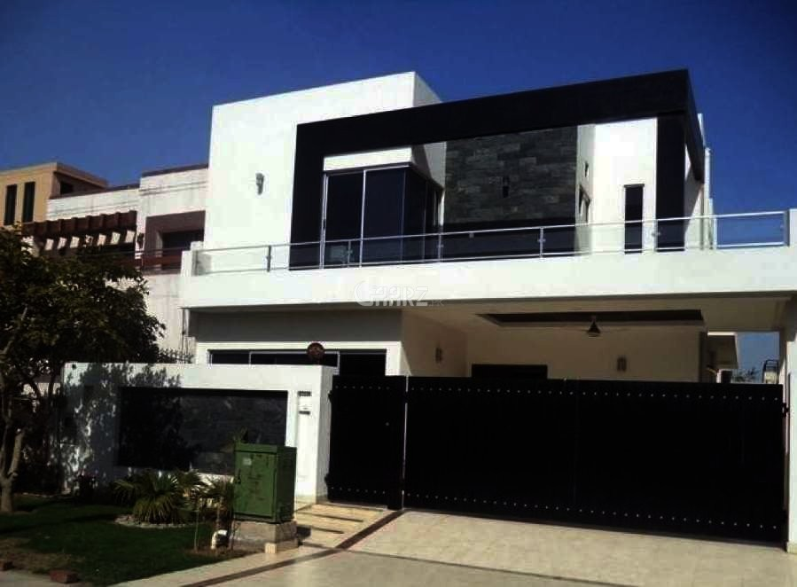 10 Marla House For Sale In Bahria Gulmohar Block, Lahore