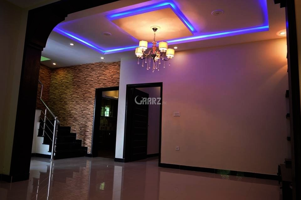 10 Marla House For Sale In Bahria Jasmin Block, Lahore