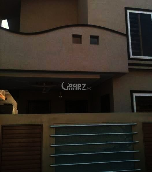 10 Marla House For Sale In Bahria Town Phase-5, Rawalpindi