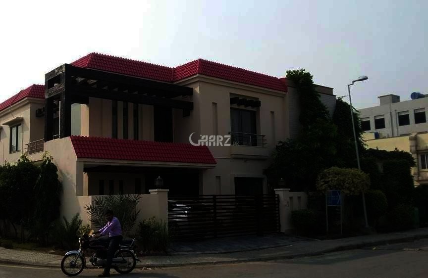 10 Marla House For Sale In Bahria Town Sector-C, Lahore