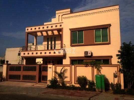10 Marla House For  Sale In  Bahria Tulip Extension lahore
