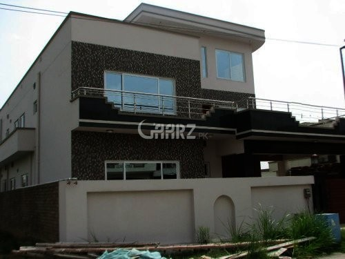 10 Marla House for Sale in DHA