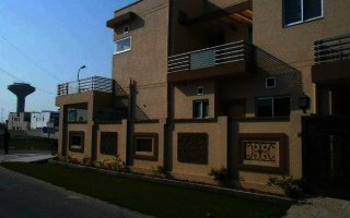 10 Marla House For Sale In DHA Phase-6, Lahore