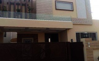 10 Marla House For Sale In DHA Phase-8, Lahore